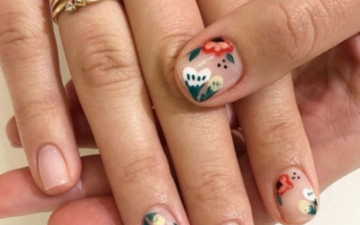 Best Nail Salons in Los Angeles, CA